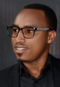 Jean Pierre Ndagijimana, Co-Founder and Director of Talk Recovery Training® Rwanda (TRT-Rwanda)